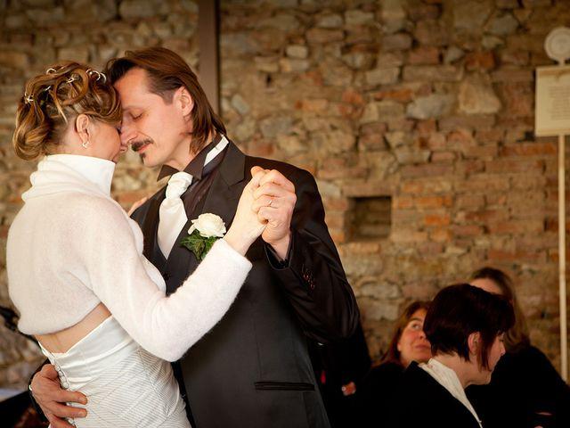 Il matrimonio di Leonardo e Anna a Carate Brianza, Monza e Brianza 10