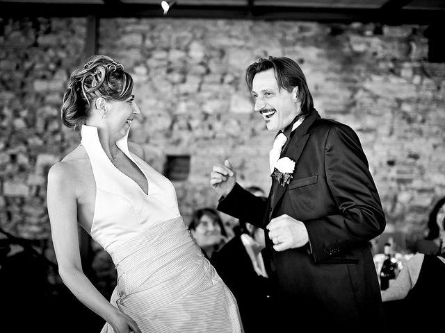 Il matrimonio di Leonardo e Anna a Carate Brianza, Monza e Brianza 11
