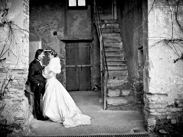 Il matrimonio di Leonardo e Anna a Carate Brianza, Monza e Brianza 2