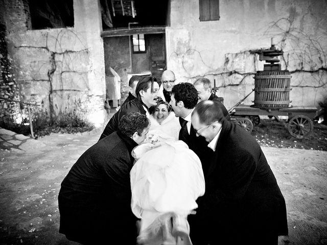 Il matrimonio di Leonardo e Anna a Carate Brianza, Monza e Brianza 14