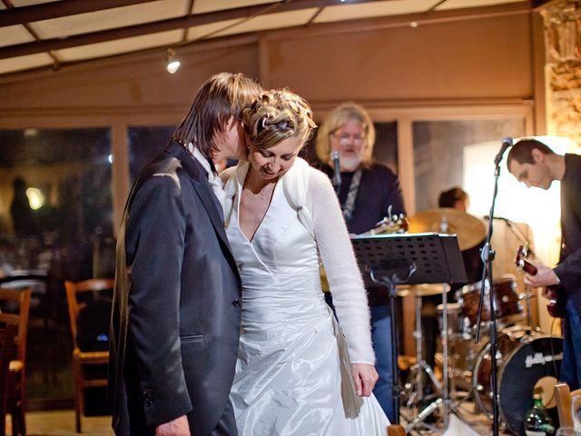 Il matrimonio di Leonardo e Anna a Carate Brianza, Monza e Brianza 16