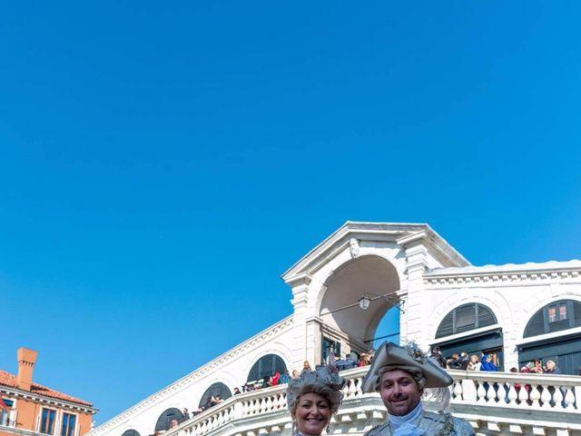 Il matrimonio di Cristian e Cristina a Venezia, Venezia 3
