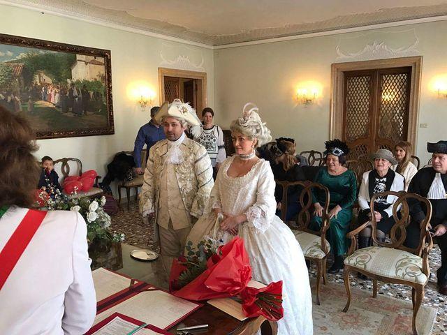 Il matrimonio di Cristian e Cristina a Venezia, Venezia 6