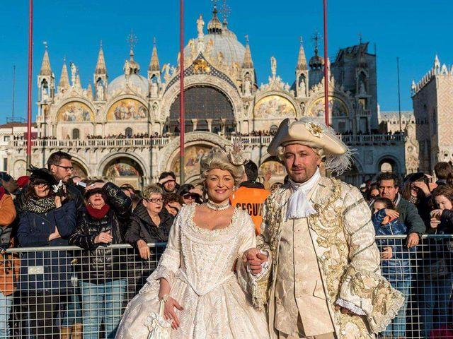 Il matrimonio di Cristian e Cristina a Venezia, Venezia 9