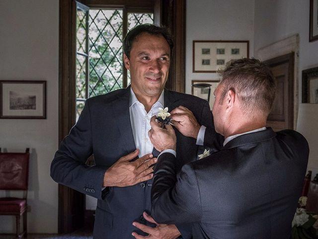 Il matrimonio di Marco e Caterina a Negrar, Verona 4
