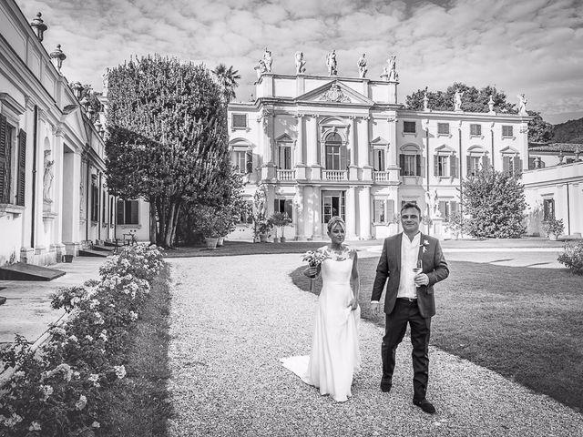 Il matrimonio di Marco e Caterina a Negrar, Verona 2