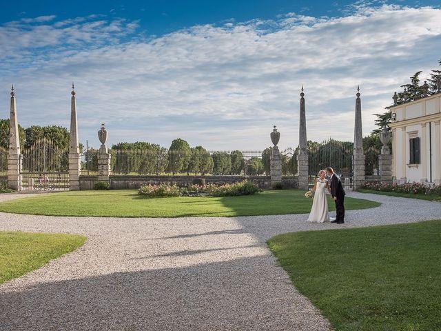 Il matrimonio di Marco e Caterina a Negrar, Verona 10