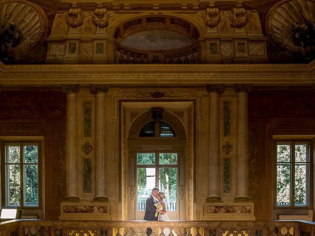 Il matrimonio di Marco e Caterina a Negrar, Verona 11