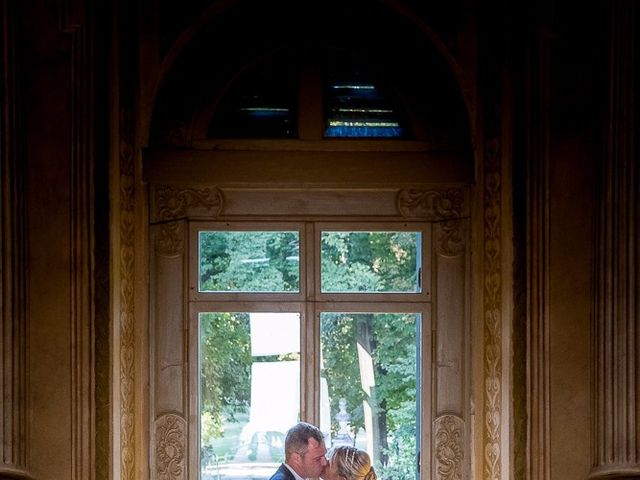 Il matrimonio di Marco e Caterina a Negrar, Verona 12