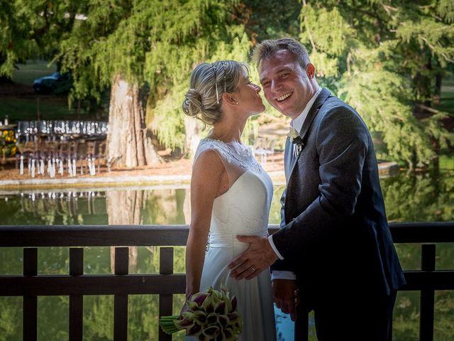 Il matrimonio di Marco e Caterina a Negrar, Verona 16