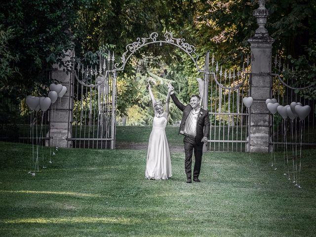 Il matrimonio di Marco e Caterina a Negrar, Verona 17