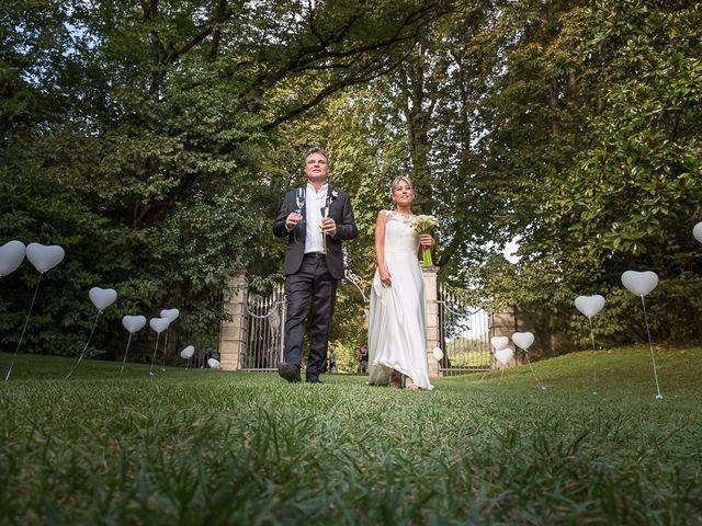 Il matrimonio di Marco e Caterina a Negrar, Verona 20