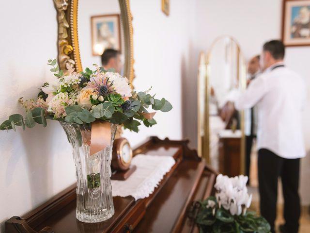 Il matrimonio di Gian Mario e Pina a Sorso, Sassari 3