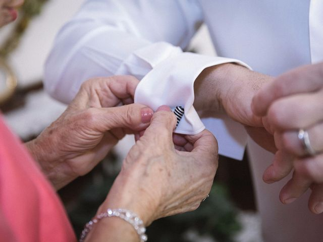 Il matrimonio di Gian Mario e Pina a Sorso, Sassari 4