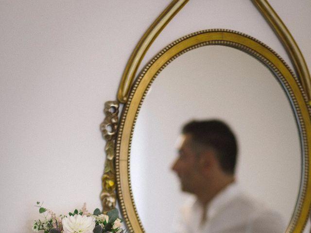 Il matrimonio di Gian Mario e Pina a Sorso, Sassari 5