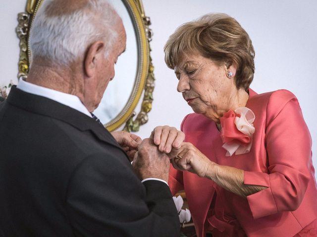 Il matrimonio di Gian Mario e Pina a Sorso, Sassari 8