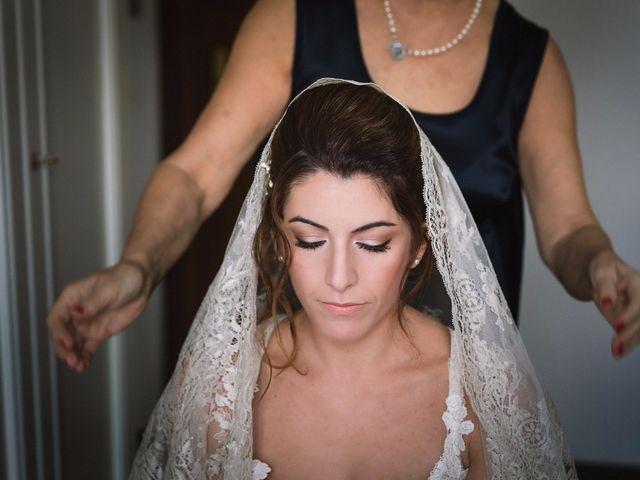 Il matrimonio di Gian Mario e Pina a Sorso, Sassari 18