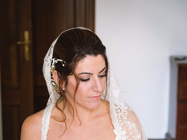 Il matrimonio di Gian Mario e Pina a Sorso, Sassari 19