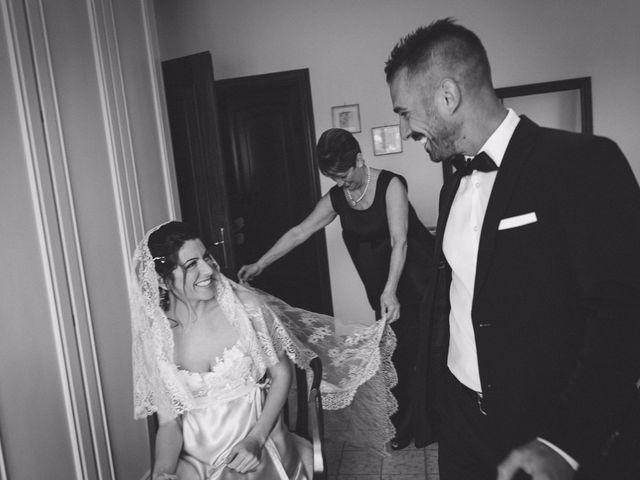 Il matrimonio di Gian Mario e Pina a Sorso, Sassari 22