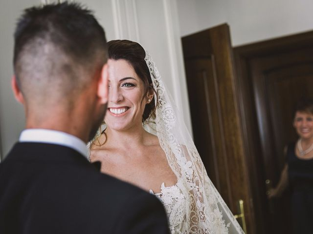 Il matrimonio di Gian Mario e Pina a Sorso, Sassari 23