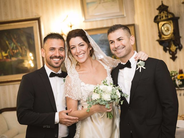 Il matrimonio di Gian Mario e Pina a Sorso, Sassari 24
