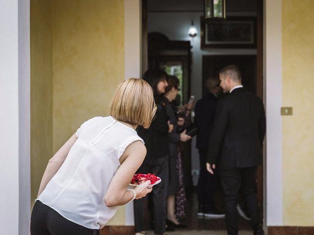 Il matrimonio di Gian Mario e Pina a Sorso, Sassari 25