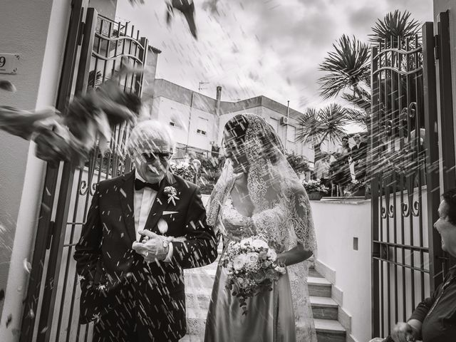 Il matrimonio di Gian Mario e Pina a Sorso, Sassari 26