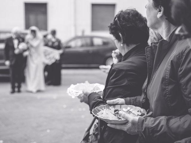 Il matrimonio di Gian Mario e Pina a Sorso, Sassari 27