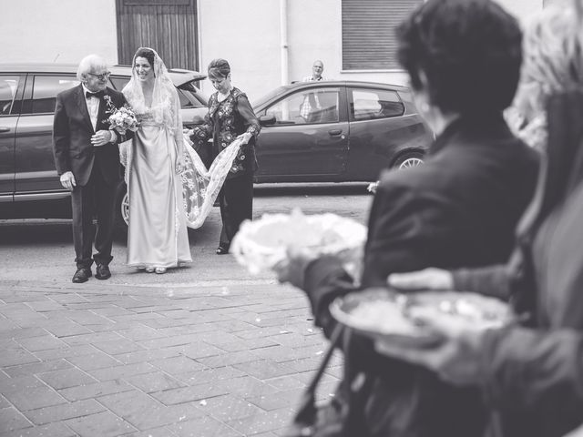 Il matrimonio di Gian Mario e Pina a Sorso, Sassari 28