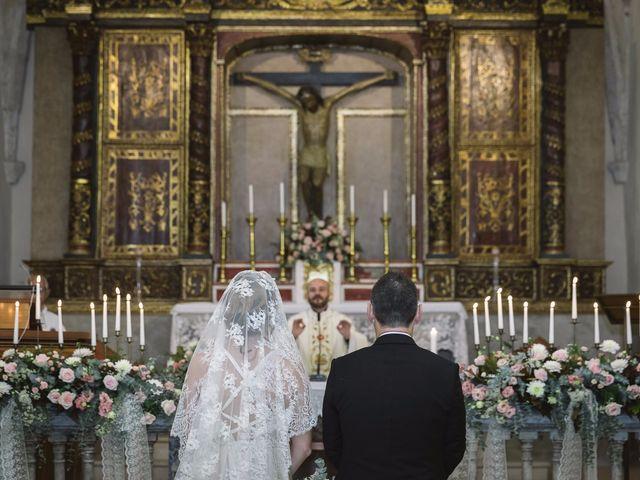 Il matrimonio di Gian Mario e Pina a Sorso, Sassari 30