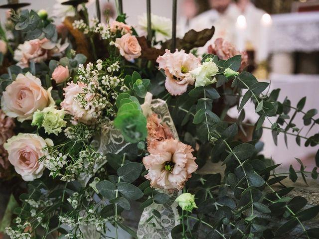 Il matrimonio di Gian Mario e Pina a Sorso, Sassari 33