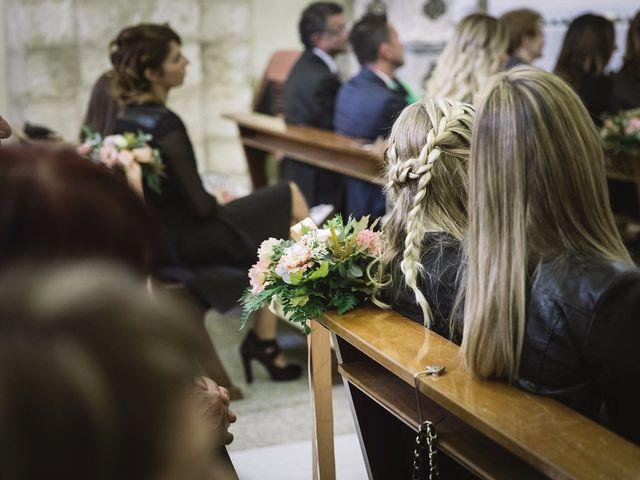 Il matrimonio di Gian Mario e Pina a Sorso, Sassari 34