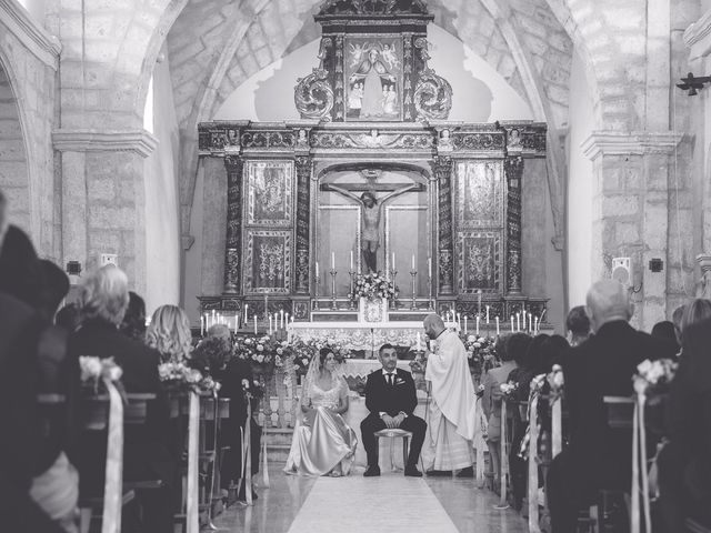 Il matrimonio di Gian Mario e Pina a Sorso, Sassari 35