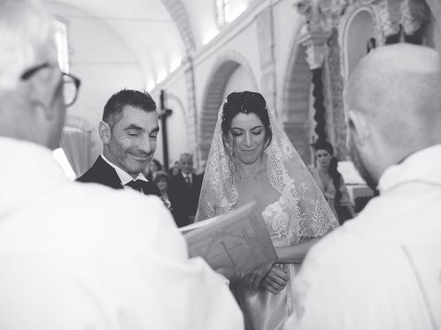 Il matrimonio di Gian Mario e Pina a Sorso, Sassari 36