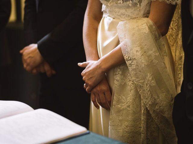Il matrimonio di Gian Mario e Pina a Sorso, Sassari 39