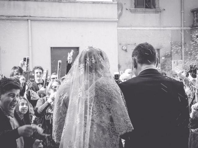 Il matrimonio di Gian Mario e Pina a Sorso, Sassari 43
