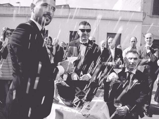 Il matrimonio di Gian Mario e Pina a Sorso, Sassari 44