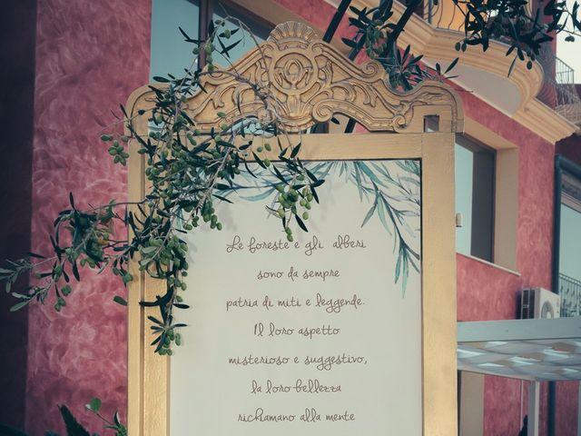 Il matrimonio di Gian Mario e Pina a Sorso, Sassari 46