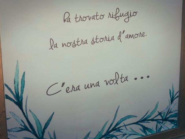 Il matrimonio di Gian Mario e Pina a Sorso, Sassari 47