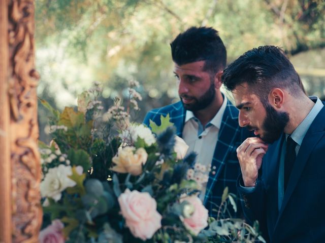 Il matrimonio di Gian Mario e Pina a Sorso, Sassari 53