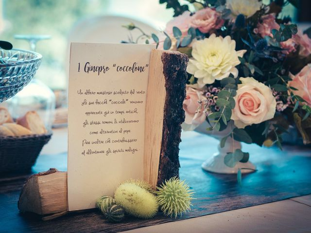 Il matrimonio di Gian Mario e Pina a Sorso, Sassari 56