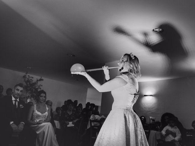 Il matrimonio di Gian Mario e Pina a Sorso, Sassari 86