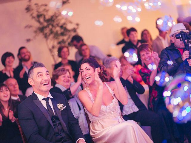 Il matrimonio di Gian Mario e Pina a Sorso, Sassari 87