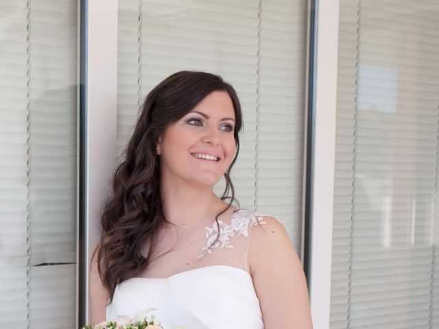 Il matrimonio di Abdon e Bruna a Cosenza, Cosenza 6