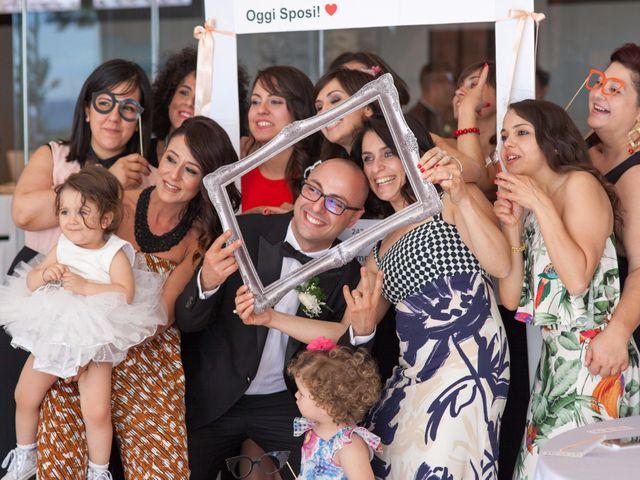 Il matrimonio di Abdon e Bruna a Cosenza, Cosenza 7