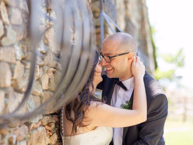 Il matrimonio di Abdon e Bruna a Cosenza, Cosenza 1