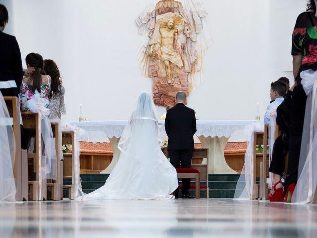 Il matrimonio di Abdon e Bruna a Cosenza, Cosenza 11