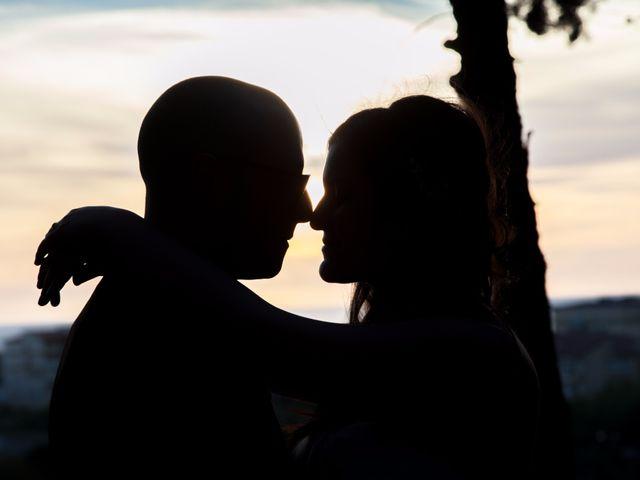 Il matrimonio di Abdon e Bruna a Cosenza, Cosenza 12