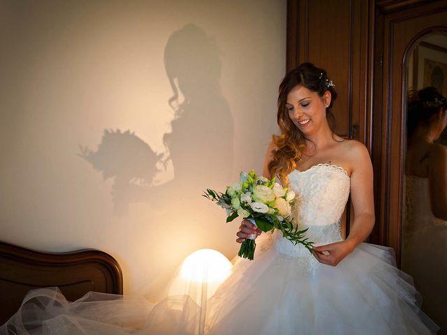 Il matrimonio di Marco e Ramona a Porto Sant'Elpidio, Fermo 29