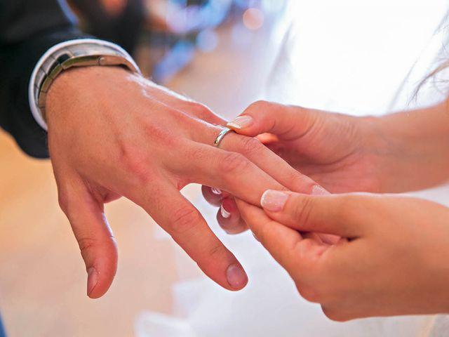 Il matrimonio di Marco e Ramona a Porto Sant'Elpidio, Fermo 37